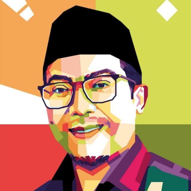 Foto Profil Dadang Suparman Shiddieq